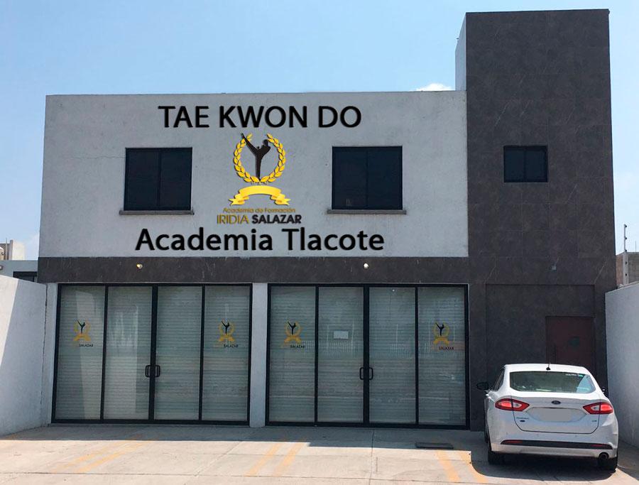 Academia Tlacote